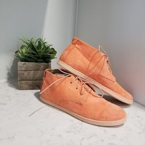 🥾CAMPER ANKLE BOOTS